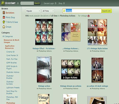 6 sites para quem ama fotografia!