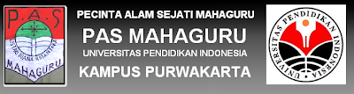 BUKU TAMU PAS MAHAGURU