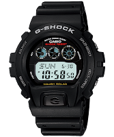 Casio G Shock : g-6900