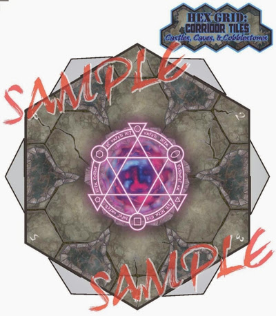 Sample Tile 2