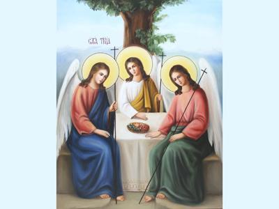 Православні християни святкують день