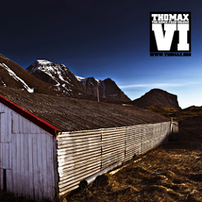 Thomax - The Remix Files 6