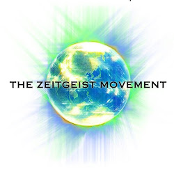 The Zeitgeist Movement