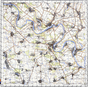 Map 100k--m35-141--(1979)