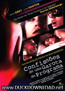 Baixar Filme Confissões de Uma Garota de Programa DVDRip Dual Áudio