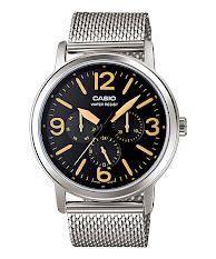 Casio Standard : MTP-1306D-7AV