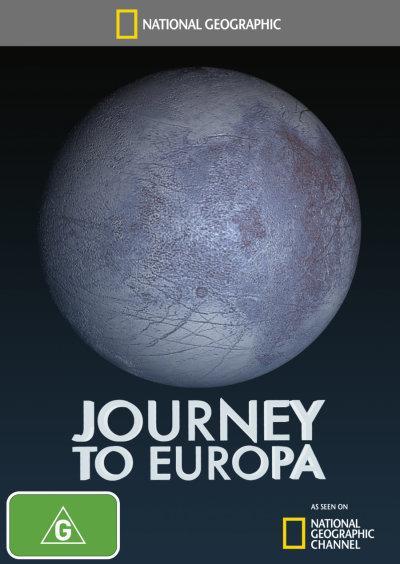 Wyprawa na ksi�yc Jowisza / Journey to Europa (2010) PL.TVRip.XviD / Lektor PL