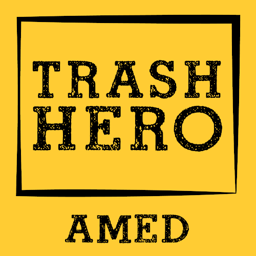 Trash Hero Amed images, pictures