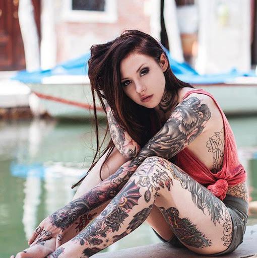 Ana Milojkovic Nude Photos 12