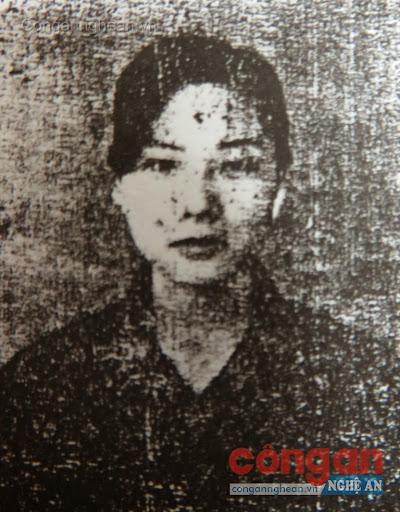 Đối tượng Nguyễn Thị Hoa hiện đã bỏ trốn