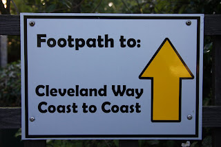 Cleveland Way & Coast to Coast - Two LDP's for one!!