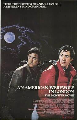 Download   Um Lobisomem Americano em Londres AVI Dual Áudio + RMVB Dublado