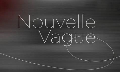 Francuska Nowa Fala ameryka?skie reminiscencje / Nouvelle vague vue d'ailleurs (2009) PL.TVRip.XviD / Lektor PL