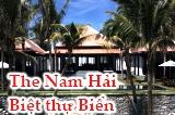 The Nam Hải, Resort Hội An, Giá từ 2 triệu