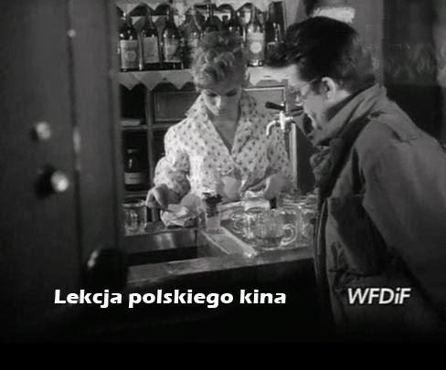 Lekcja polskiego kina (2002)PL.TVRip.XviD / PL