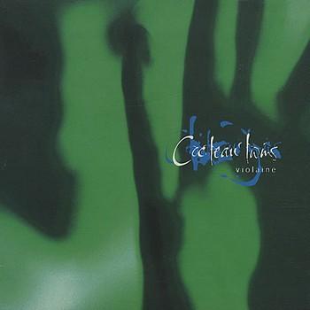 Cocteau Twins - 1996 - Violaine 2 (Single, Fontana/Capitol)