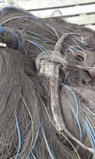 jaring/jala nelayan mandar majene