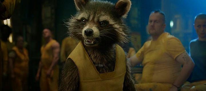 Guardians of the Galaxy Vol 2 2017 Hindi Dubbed