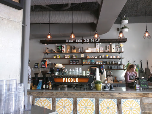 Pikolo Espresso Bar, 8200 Bear Paw Trail #111, Whistler, BC V0N 1B9, Canada, Cafe, state British Columbia
