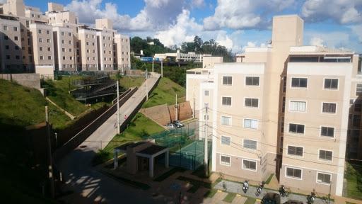 Residencial Assunção Life, R. Blenda, 109 - Camargos, Belo Horizonte - MG, 30520-240, Brasil, Residencial, estado Minas Gerais