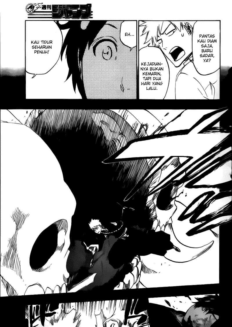 Bleach 481 page 8