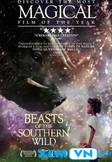 Quái Vật Miền Nam Hoang Dã - Beasts Of The Southern Wild (2012)
