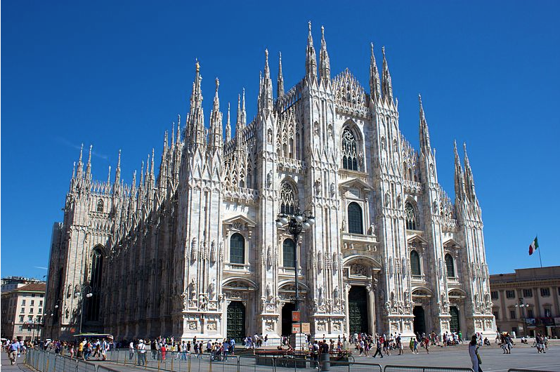 How to Spend 24 Hours in Milan