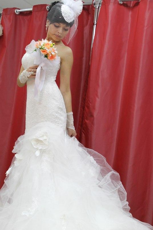 Свадебный Салон Фея Детские Платья Набережные Челны