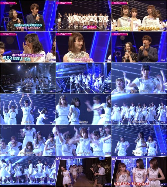 (TV-Music)(1080i) AKB48 Part – Music Japan 150517