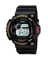 Casio G-Shock : GW-200Z