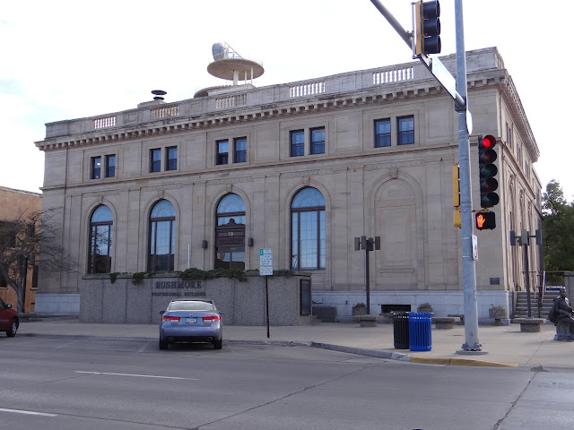 Rushmore Professional Building / former Rapid City, SD post office