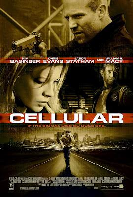Tín Hiệu Sống - Cellular