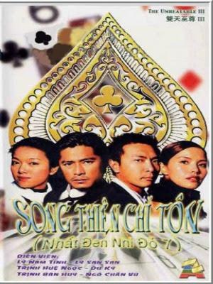 Nhất Đen Nhì Đỏ 7: Song Thiên Chí Tôn - Who Is The Winner 7