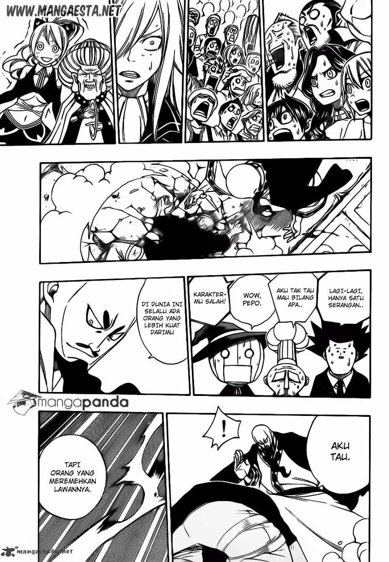 Komik Fairy Tail 320 Indonesia page 19 Mangacan.blogspot.com
