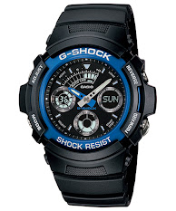 Casio Edifice : EF-554D-1AV
