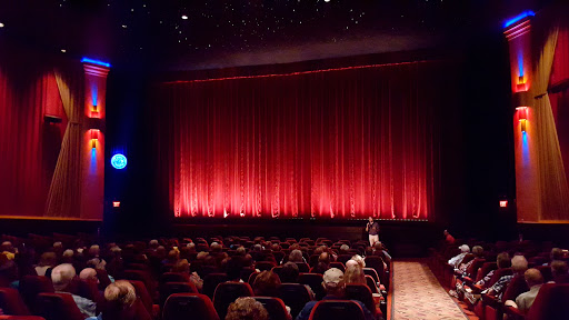Movie Theater «State Theatre», reviews and photos, 233 E Front St, Traverse City, MI 49684, USA