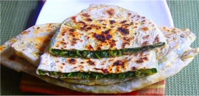 Армянские лепешки с зеленью и сыром рецепт с пошагово