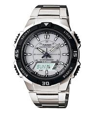 Casio Standard : MTP-V002G-7B