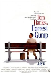 Cuộc Đời Forrest Gump - Forrest Gump poster
