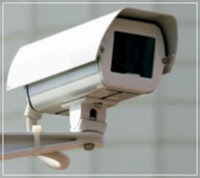 Islamabd CCTV Security Camera