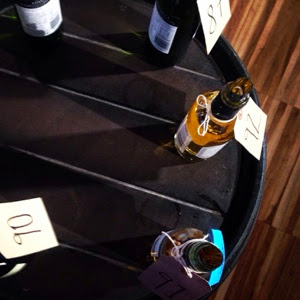 Tesco Wine  event