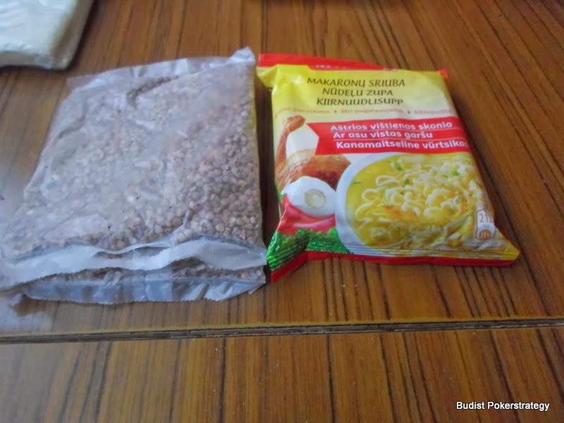 рис быстрый или медленные углеводы
