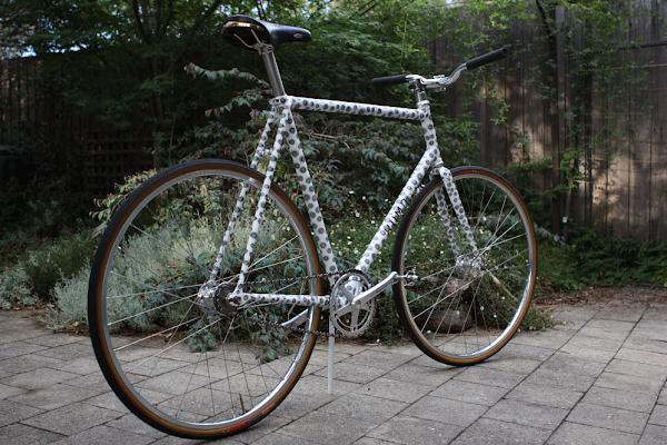 kumo bicycle