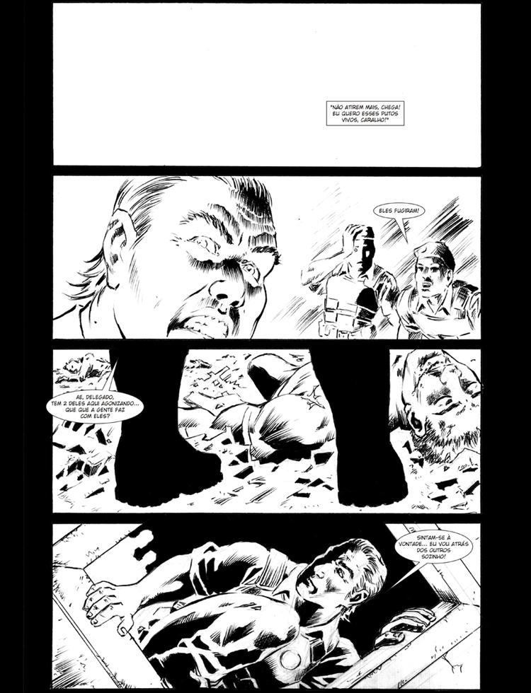 Guardião Noturno 4 - Página 17