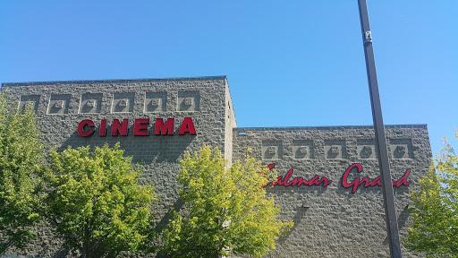 Salmar Grand Theatre, 100 Hudson Ave NW, Salmon Arm, BC V1E 4N5, Canada, Movie Theater, state British Columbia