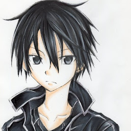Kirito SAO photos, images