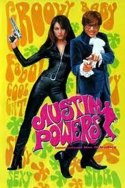Austin Powers: Chàng Điệp Viên Tôi Yêu -  Austin Powers: International Man ...