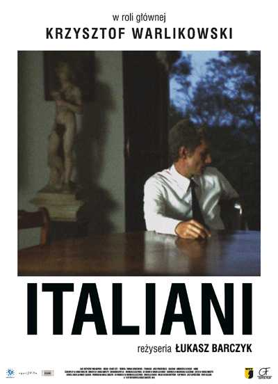 Italiani (2011) PL.TVRip.XviD / PL