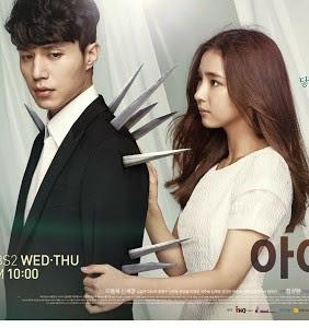 Người Sắt Hàn Quốc - Iron Man (2014)