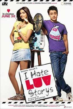 Tôi Ghét Chuyện Tình Yêu - I Hate Luv Storys - आई हेट लव स्टोरीस